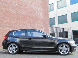 Foto's maken auto BMW 1 serie